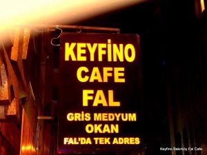 Bakırköy fal cafe